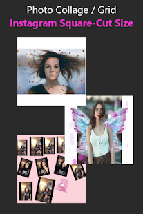 Download Collage Maker – Grid Maker, Photo Collage Editor For PC Windows and Mac apk screenshot 4