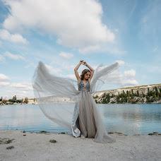 Wedding photographer Aleksandr Kulagin (Aleksfot). Photo of 11.10.2019