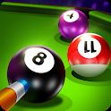 Billiards Master 2018 icon