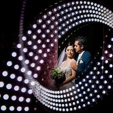 Wedding photographer Alejandro Souza (alejandrosouza). Photo of 04.04.2018