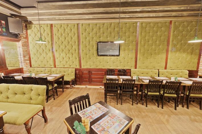Фото №3 зала Зал «Караоке»