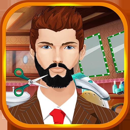 胡子沙龙疯狂的女孩游戏 休閒 App LOGO-硬是要APP
