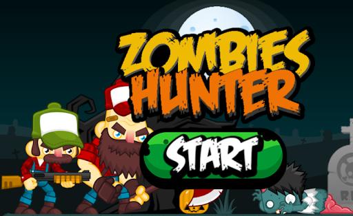 Code Triche Zombies Hunter Hero mod apk screenshots 3