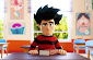 Dennis + Gnasher: Unleashed! gets second series