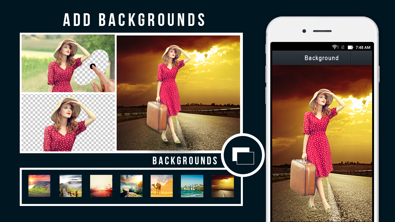 Cut Out : Background Eraser and background changer - Android Apps on Google Play