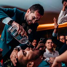 Wedding photographer Ivan Tamayo (ivantamayophoto). Photo of 21.11.2017
