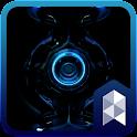 Tema holograma icon