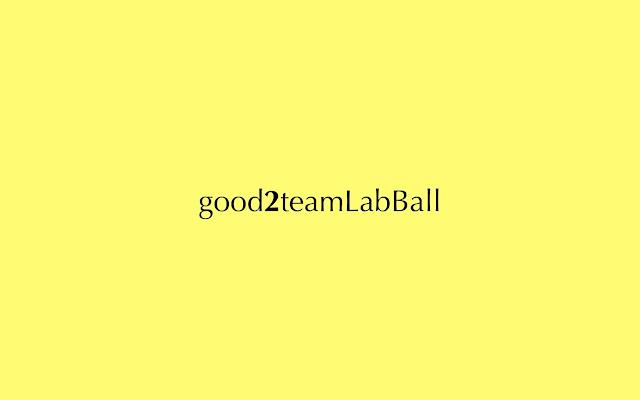 good2teamLabBall