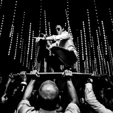 Fotógrafo de bodas Javier Luna (javierlunaph). Foto del 10.11.2017