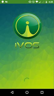 iVos Dialer - náhled