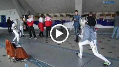 Video: Quinton in zijn 2e eliminatie, 2e helft