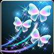 Butterfly Neon Wallpapers APK