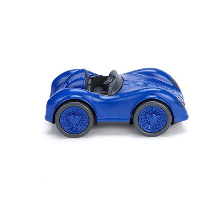 Green toys Racing Car Blue