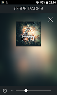 CORE RADIO!- screenshot thumbnail