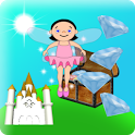 Kids Fairy Adventure Lite icon