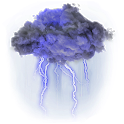Live Weather & Accurate Weather Radar - WeaSce icon