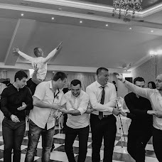 結婚式の写真家Yuliya Dubovickaya (dubov1987)。05.06.2019の写真