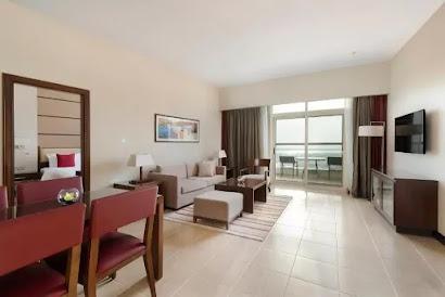 Corniche Road Residences Serviced Apartment, Al Ras Al Akhdar
