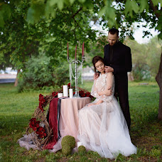 Wedding photographer Antonina Mirzokhodzhaeva (amiraphoto). Photo of 11.05.2018