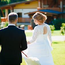 Wedding photographer Olga Vasileva (olgakapelka). Photo of 16.05.2018