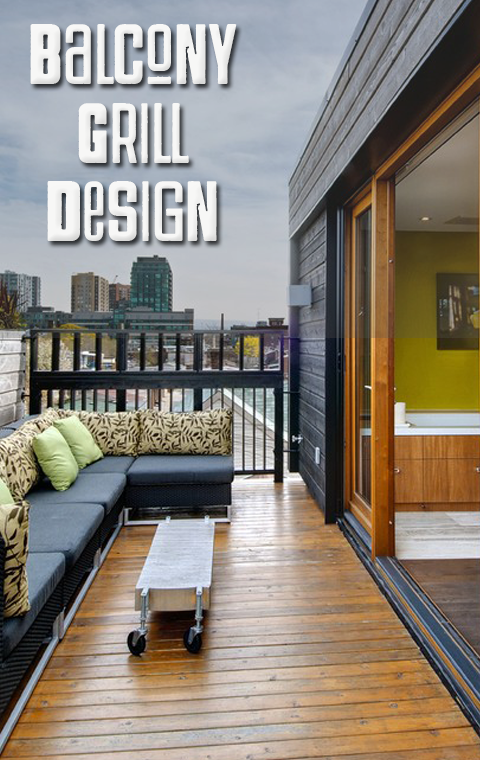 Balcony Grill Design - Android Apps on Google Play