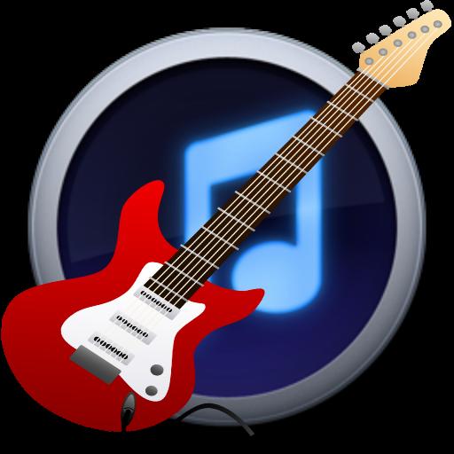 電吉他 娛樂 App LOGO-APP開箱王