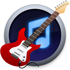 electric guitar android apps on google play. Black Bedroom Furniture Sets. Home Design Ideas