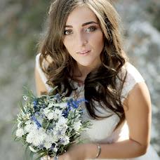 Wedding photographer Marina Andreeva (marinaphoto). Photo of 04.09.2017