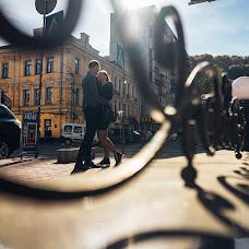Свадебный фотограф Volodymyr Strus (strusphotography). Фотография от 04.02.2019