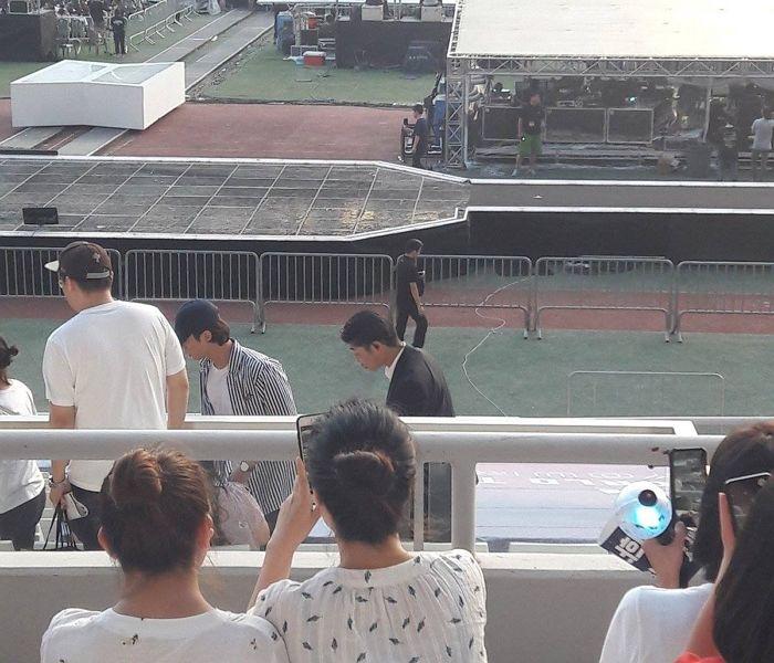 park bo gum bts concert 2