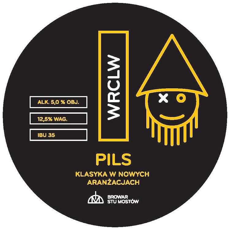 Logo of WRCLW Pils