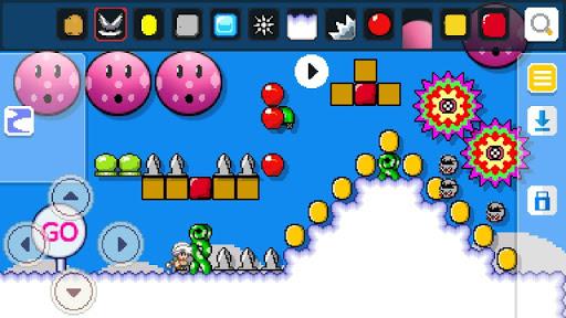 Retro Maker apktram screenshots 1