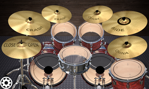 Simple Drums Basic - Virtual Drum Set 1.2.9 screenshots 8