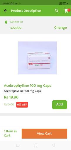 Generic Aadhaar - Order Medicine Online screenshot 3