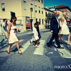 Wedding photographer Martina Pullin (fotografomatrim). Photo of 23.06.2015