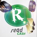 Read Cash Gets Paid Crypto Social Microblogging icon