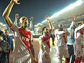 Fin du rêve pour l'AS Monaco ?