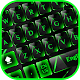 Download Green Black Glass keyboard For PC Windows and Mac