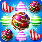 Tải Game Sweet Candy Forest