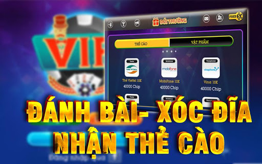 CVIP - Danh Bai Doi Thuong