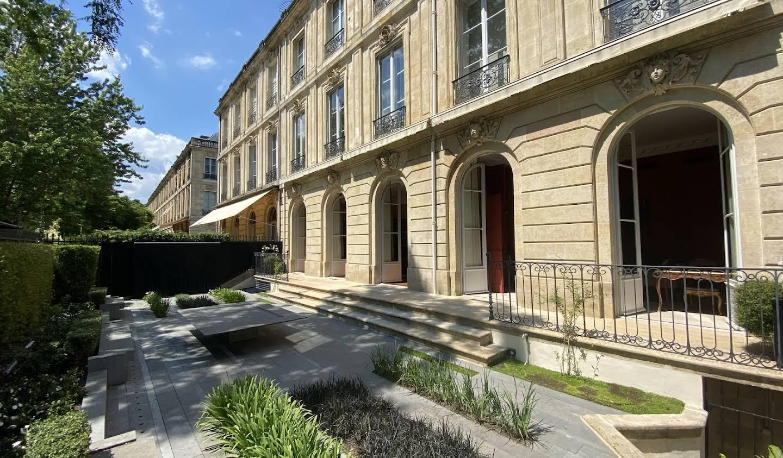 Bien atypique avec terrasse Bordeaux