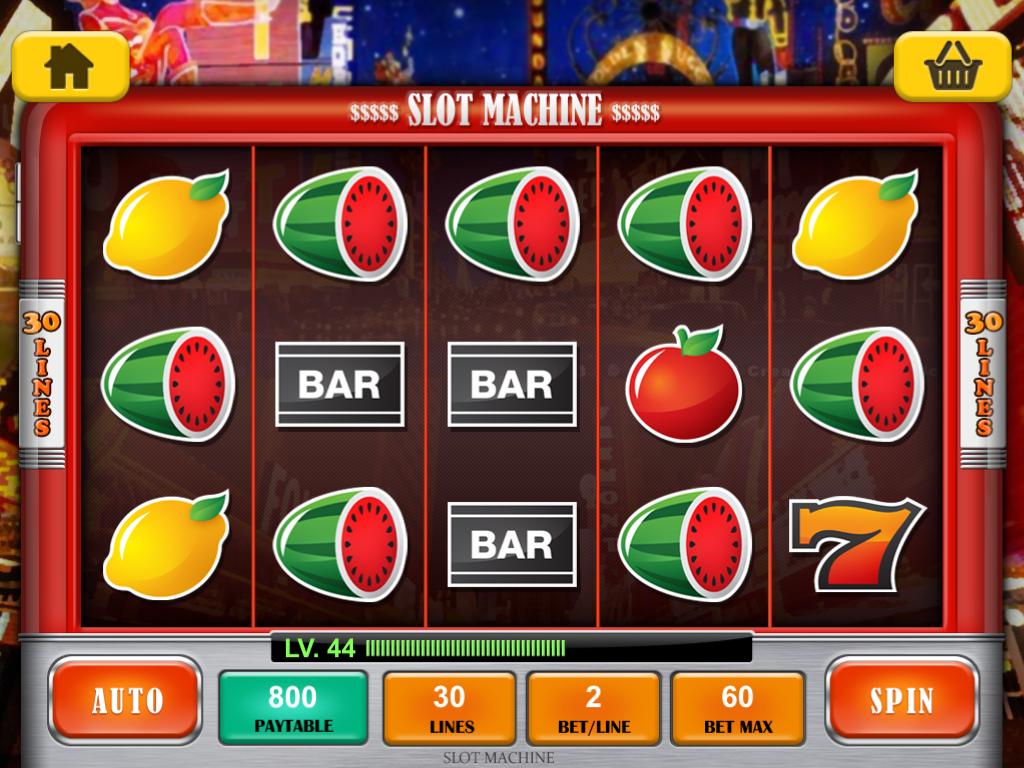 Arcane Elements Slot Machine - Free to Play Demo Version