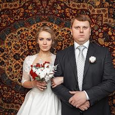 Wedding photographer Leonid Svetlov (svetlov). Photo of 05.02.2019