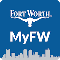 MyFW - Fort Worth Resident app icon