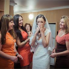 Wedding photographer Nadezhda Tarudko (esperansa). Photo of 15.11.2012