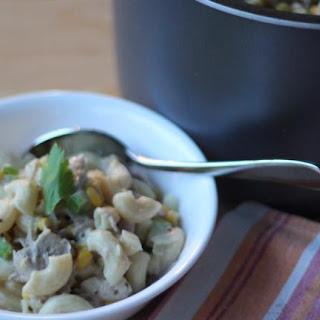 Chicken Tuna Pasta Recipes.