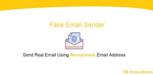 Fake Email Sender - Apps on Google Play
