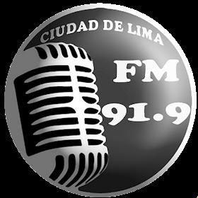 FM 91.9 Ciudad De Lima