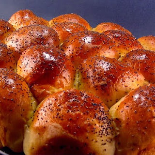 Keep On Rolling - My Recipe Rotation - Buttermilk Yeast Rolls