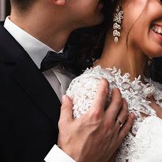 Wedding photographer Kristina Girovka (girovkafoto). Photo of 10.09.2017